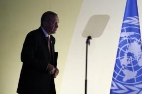 Эрдоган готов оставить свой пост, если слух о закупке Турцией нефти у «ИГ» подтвердится