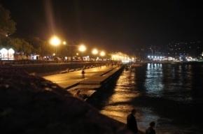 Уличное освещение в Крыму полностью отключат