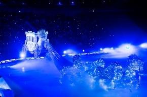 «Снежный Король» в Ледовом дворце увеличил интернет-трафик «МегаФона» в 10 раз