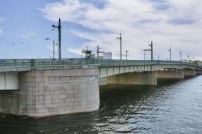 Трое детей остались у спрыгнувшей с Литейного моста беременной петербурженки