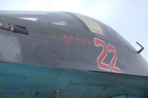 Российские летчики в Сирии начали рисовать звезды на самолетах