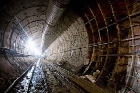 Повторный тендер на строительство VI линии метро объявлен в Петербурге