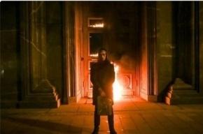 Павленский требует обвинить его в терроризме в поддержку «крымских террористов»