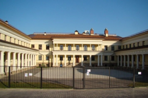 «Ломоносовскую школу» для детей звезд ограбили в Подмосковье