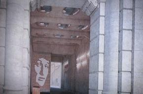Стрит-Арт для Анны Ахматовой
