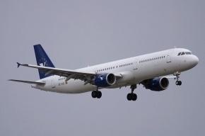 СМИ: Авиалайнер А321 дважды ломался с начала года