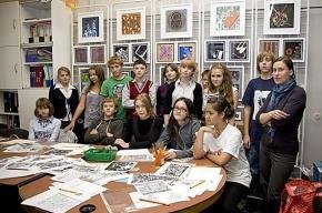 Выставка «Газпром и Дети»