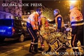 СМИ назвали имя возможного организатора теракта в Париже