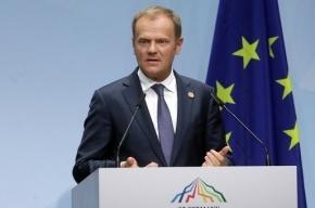 Евросоюз и Великобритания начнут переговоры о членстве Соединенного Королевства в ЕС