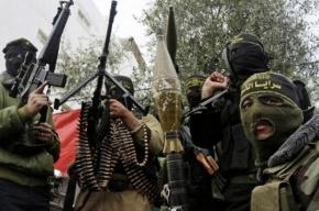 Террористы убили девять человек на севере Синая