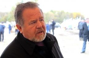Владимир Щербаков не будет сносить дом «Битлз»