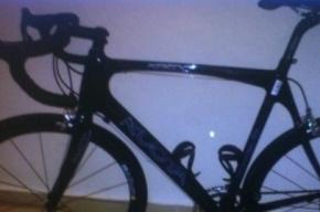Интерпол нашел в Петербурге велосипед за 5 тыс. евро украденный в Германии