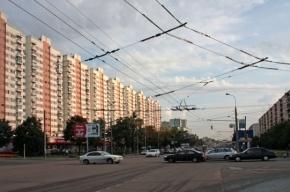 Взрыв произошел в Москве во время земляных работ