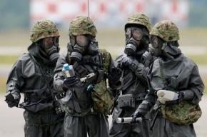 Премьер Франции: террористы могут применить химическое, либо бактериологическое оружие