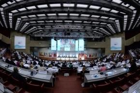 Украина отменила встречу своих депутатов с российскими парламентариями