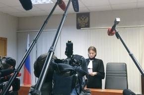 Петра Павленского заключили под стражу на месяц