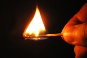 Неизвестные в Тольятти сожгли офис компании, которая должна брать плату с дальнобойщиков