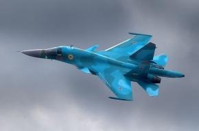 Российские самолеты в Сирии впервые взяли на вылет ракеты «воздух — воздух»
