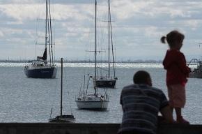 Крым перестанет принимать отдыхающих