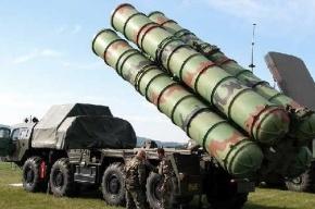 Россия поставит в Иран С-300
