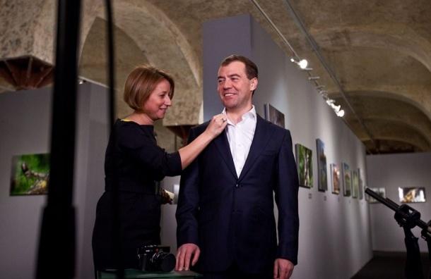 СМИ: пресс-секретарь Медведева приобрела дом в Юрмале за 1,3 млн евро