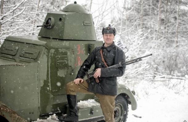 Против депутата ЗакСа Коровина возбуждено уголовное дело