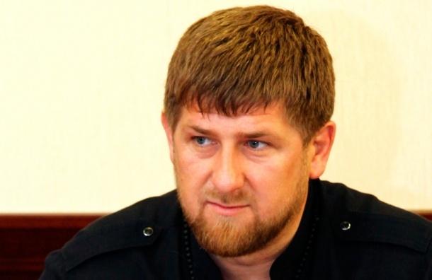 Кадыров просит Францию закрыть Charlie Hebdo