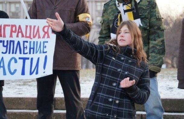 Эко- и градозащитную активистку задержало ФСБ