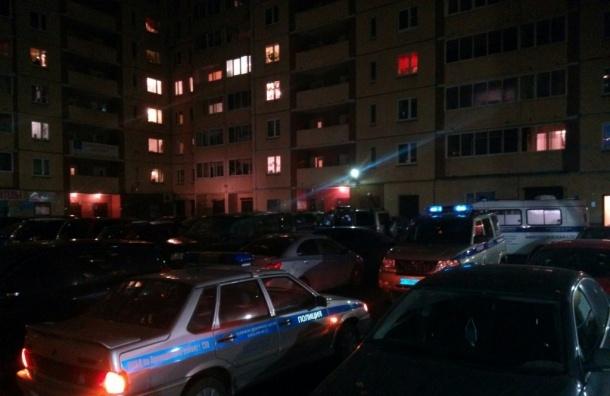 Жильцов дома по улице Королева эвакуируют из-за «бомбы»