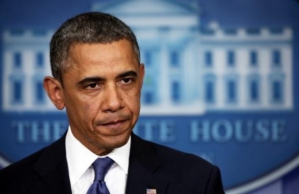Обама: США «очень серьезно» относятся к версии взрыва бомбы на борту А321