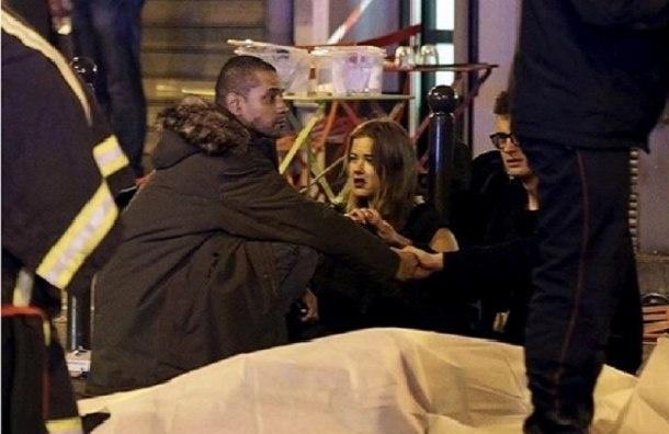 Опознаны тела 103 жертв серии терактов во Франции
