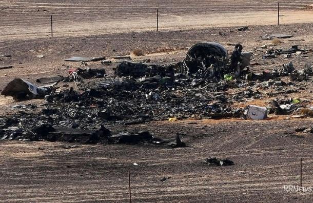 Четвертый самолет с останками погибших прибывает в Петербург
