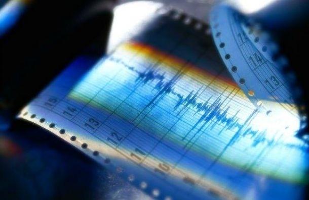 Землетрясение на Камчатке стало уже третьим в этом месяце