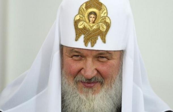 Опрос: Патриарх Кирилл обогнал по рейтингу доверия Рамзана Кадырова
