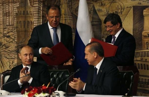 Россия планирует ввести новые санкции против Турции