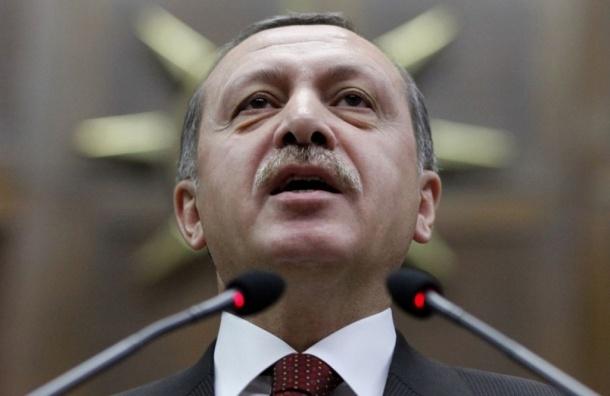 Минобороны обвинило президента Турции в покупке нефти у ИГ