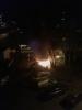 """Пожар на проспекте Культуры, 28.12.2015. Фото: """"ДТП и ЧП"""": Фоторепортаж"""