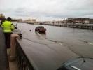 Потоп в Петербурге 7 декабря: Фоторепортаж