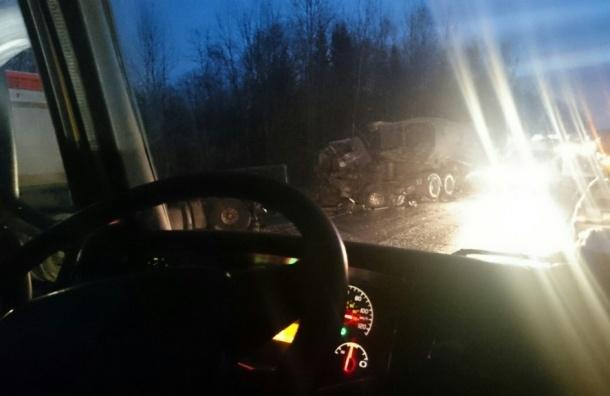 ГИБДД, предположительно, спровоцировало аварию с четырьмя погибшими на А120