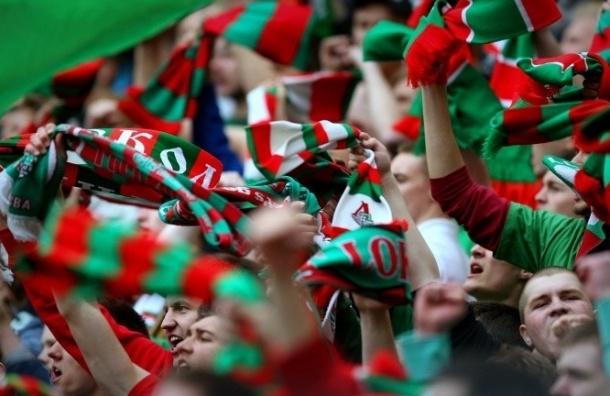 Фанатам «Рубина» запретили посещать матч с «Бордо»