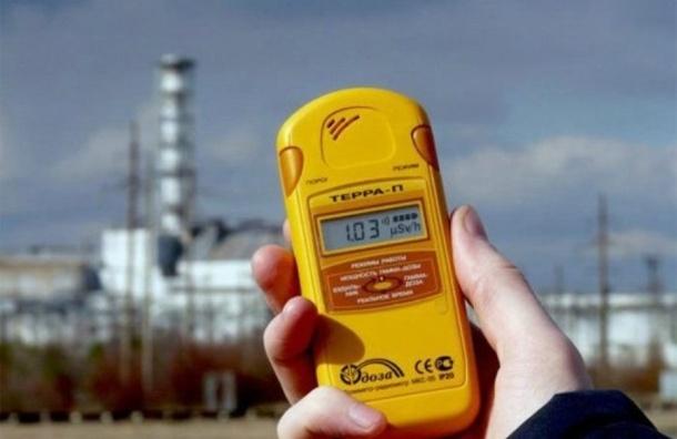 Радиационный фон в Сосновом бору после ЧП на ЛАЭС остается в норме
