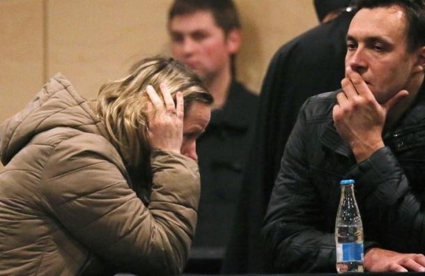 Петербургские власти завершили выплаты родственникам жертв А 321
