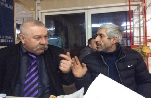 Дальнобойщики намерены перекрыть две трассы в Москве