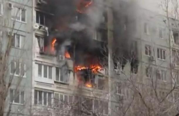 Количество пострадавших при взрыве в Волгограде возросло до 10