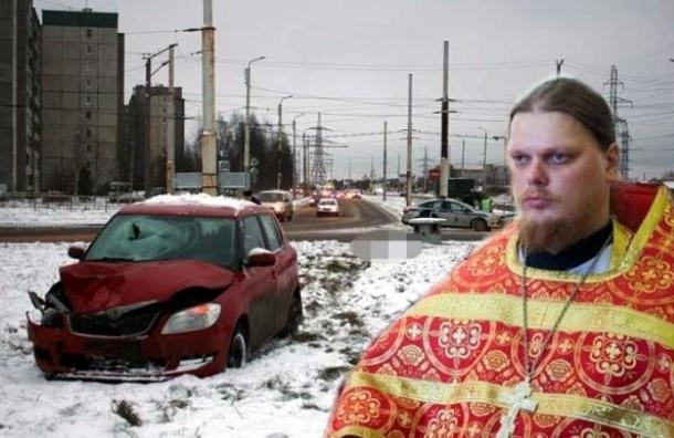 Пьяный священник сбил насмерть женщину в Петрозаводске