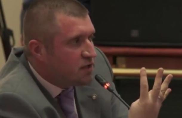 «Взрывное» выступление бывшего руководителя «Пятерочки» покорило интернет
