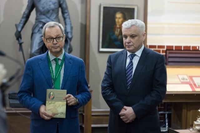 Крым в судьбе России: Фото