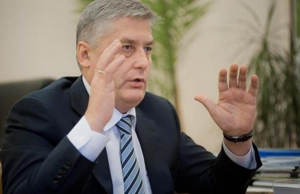 Вице-губернатор Челябинской области, оскорбивший свой регион, подал в отставку