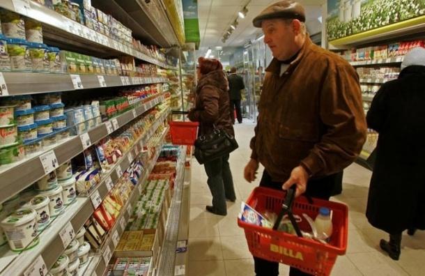 Минэкономразвития: Россиянам не стоит бояться всплеска цен перед Новым годом