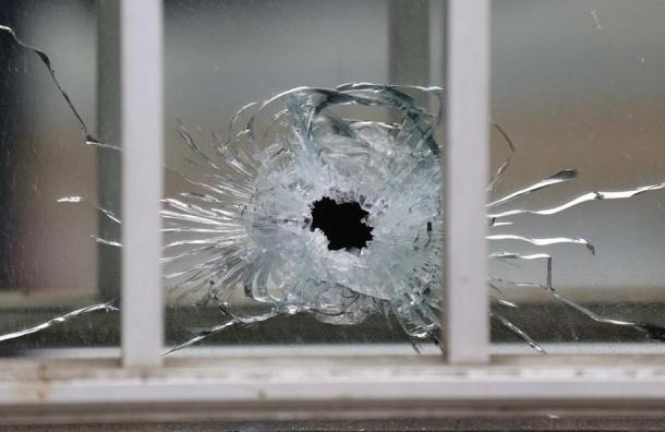 Мужчину застрелила полиция в штате Пенсильвания в США
